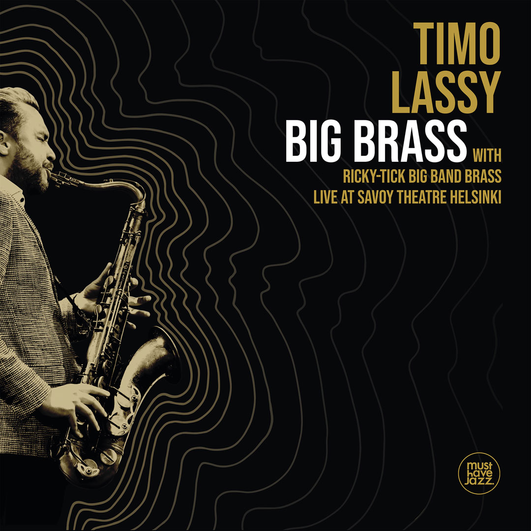 Timo Lassy — Big Brass
